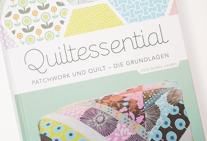 """Quiltessential"" Blogtour"