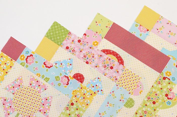 Bloom Sew Along 3