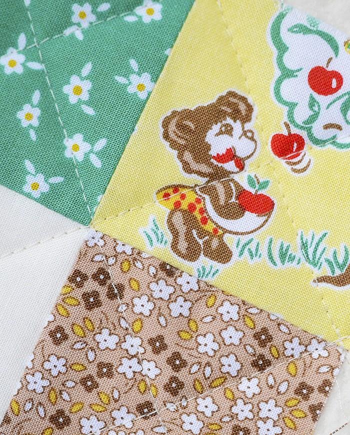 Apple Farm by Elea Lutz for Penny Rose Fabrics