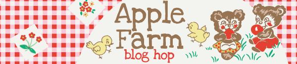 Apple Farm Blog Tour