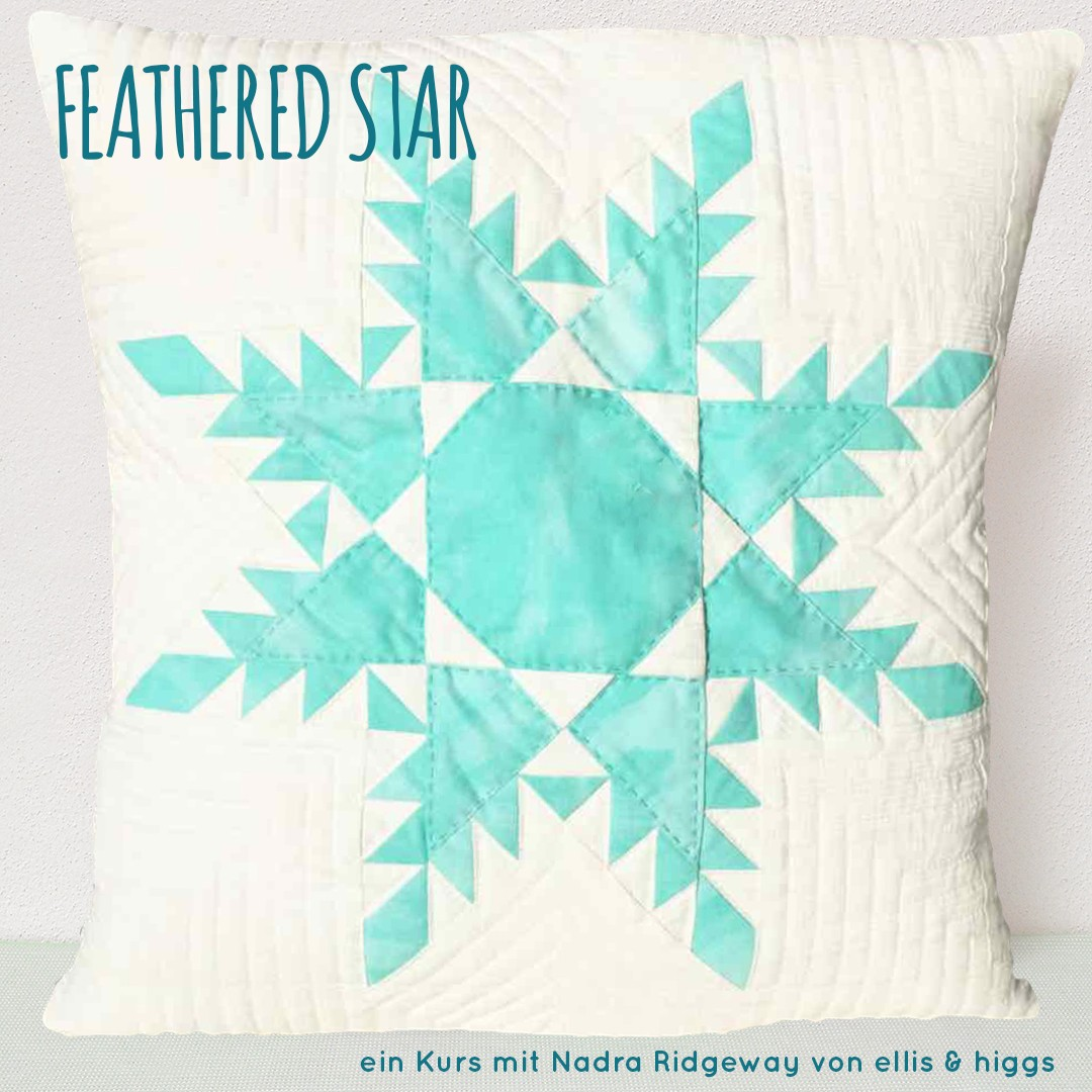 Feathered Star
