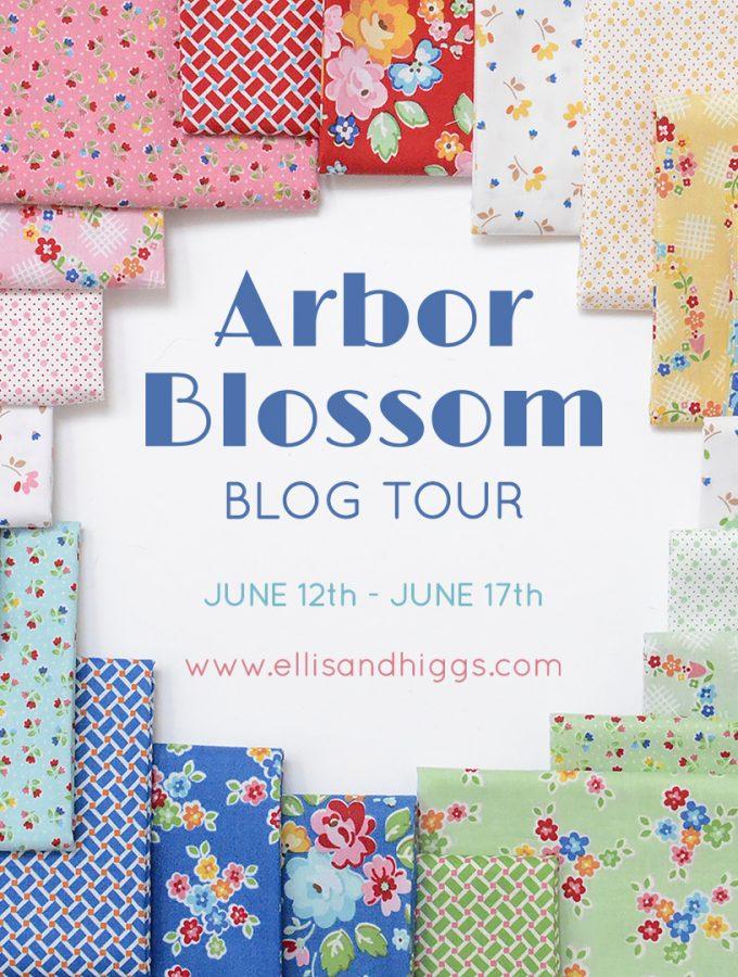 Arbor Blossom Blog Tour