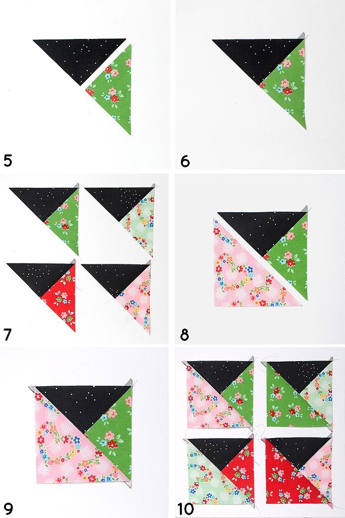6 Köpfe 12 Böcke August Block Card Trick Tutorial von Nadra Ridgeway von ellis & higgs