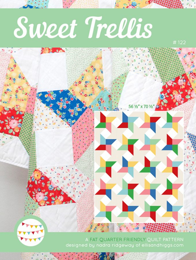 New Quilt Patterns – Neue Quilt-Schnittmuster