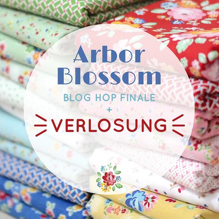 ArborBlossom Blog Hop Finale