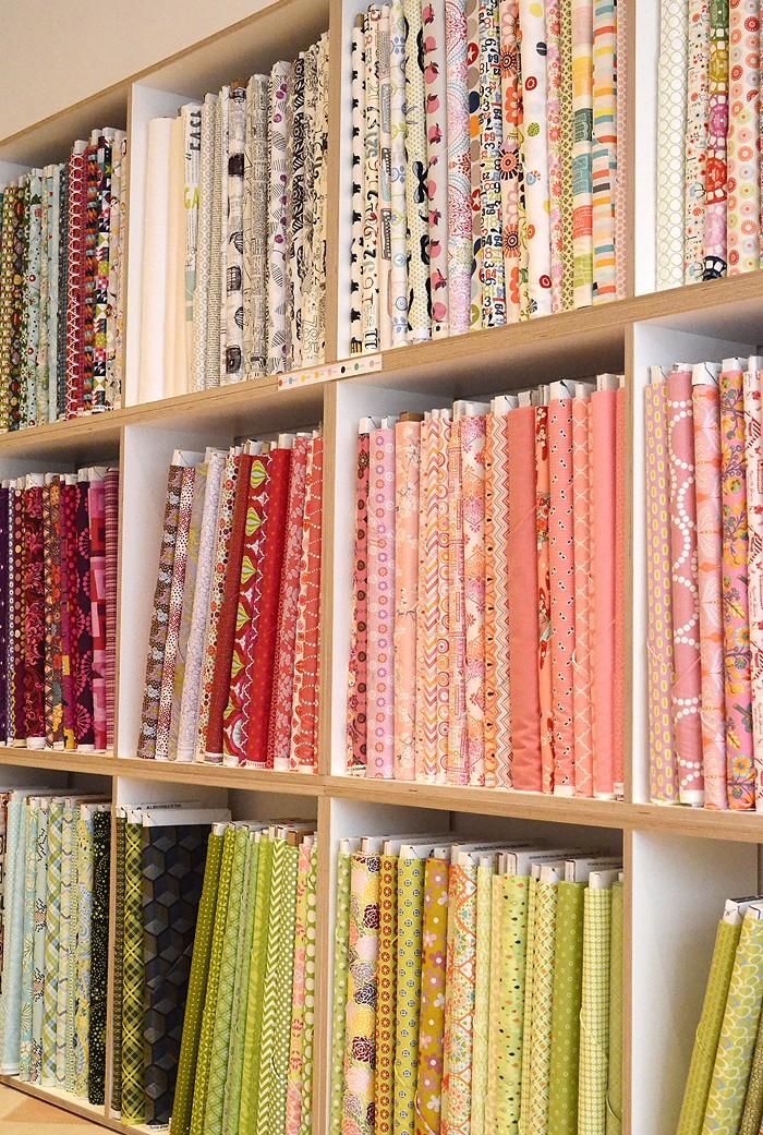 Patchwork Stoffe Quilting Fabric Quiltmanufaktur
