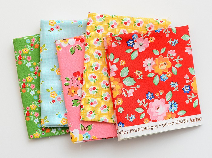 Patchworkstoffe, Quilting Fabric. Patchwork & Quilting Basics - Patchwork-Zubehör