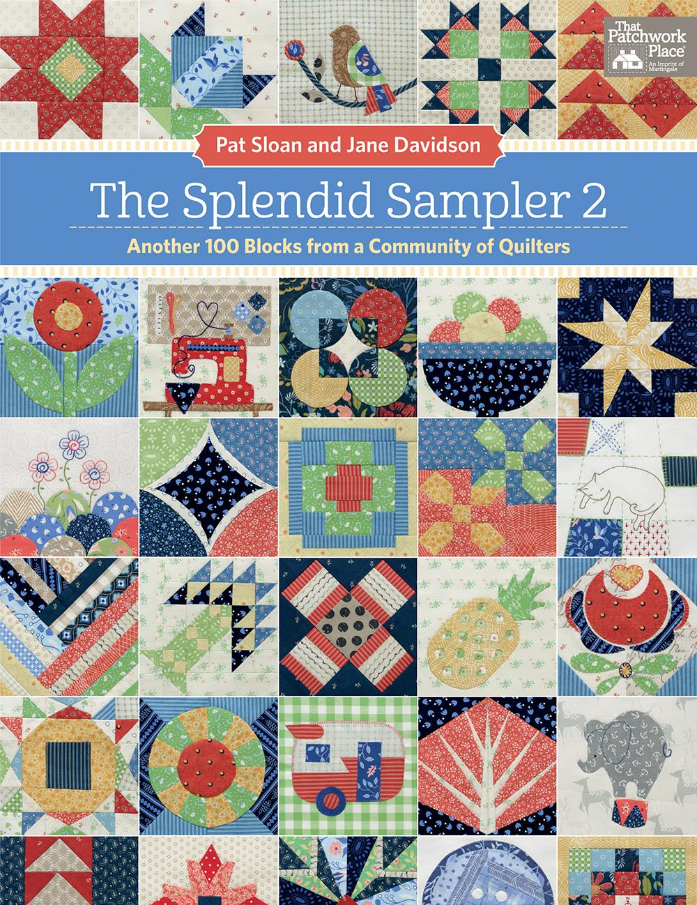 ellis & higgs in The Splendid Sampler 2