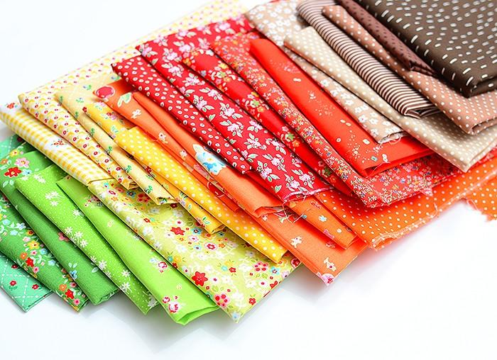 Fall Sampler Quilt Sew Along Week 2 Or The Easy Corner