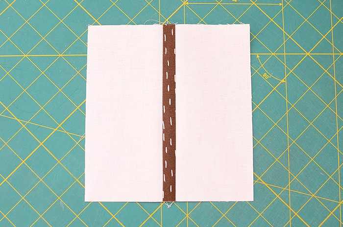Quick Strip Piecing Tip