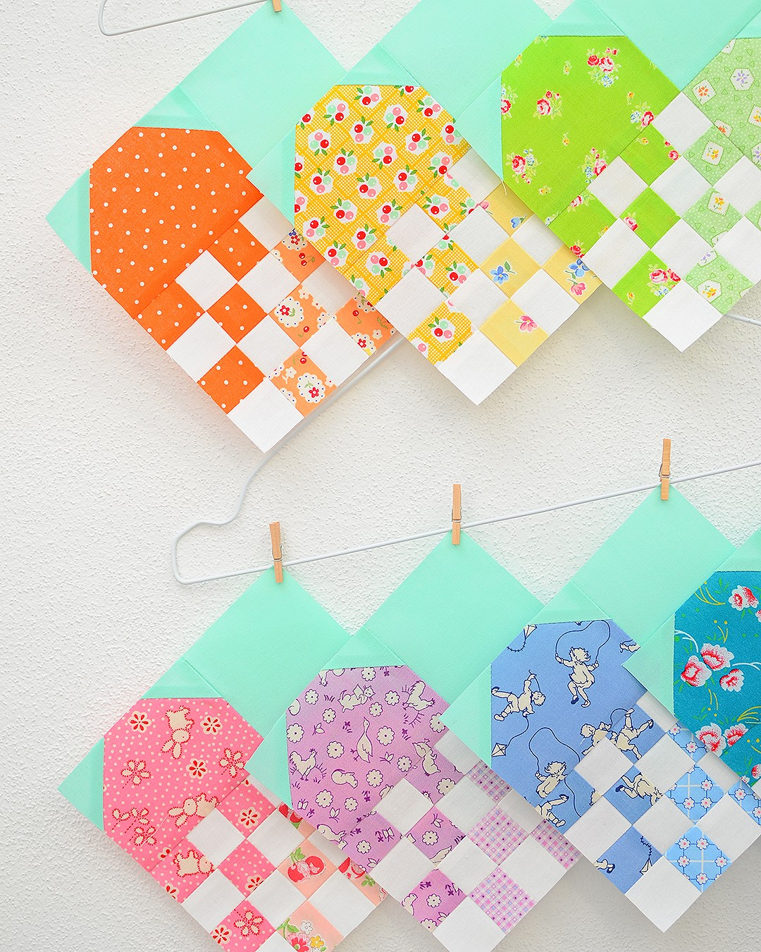 checkered-heart-quilt-free-quilt-pattern-free-tutorial