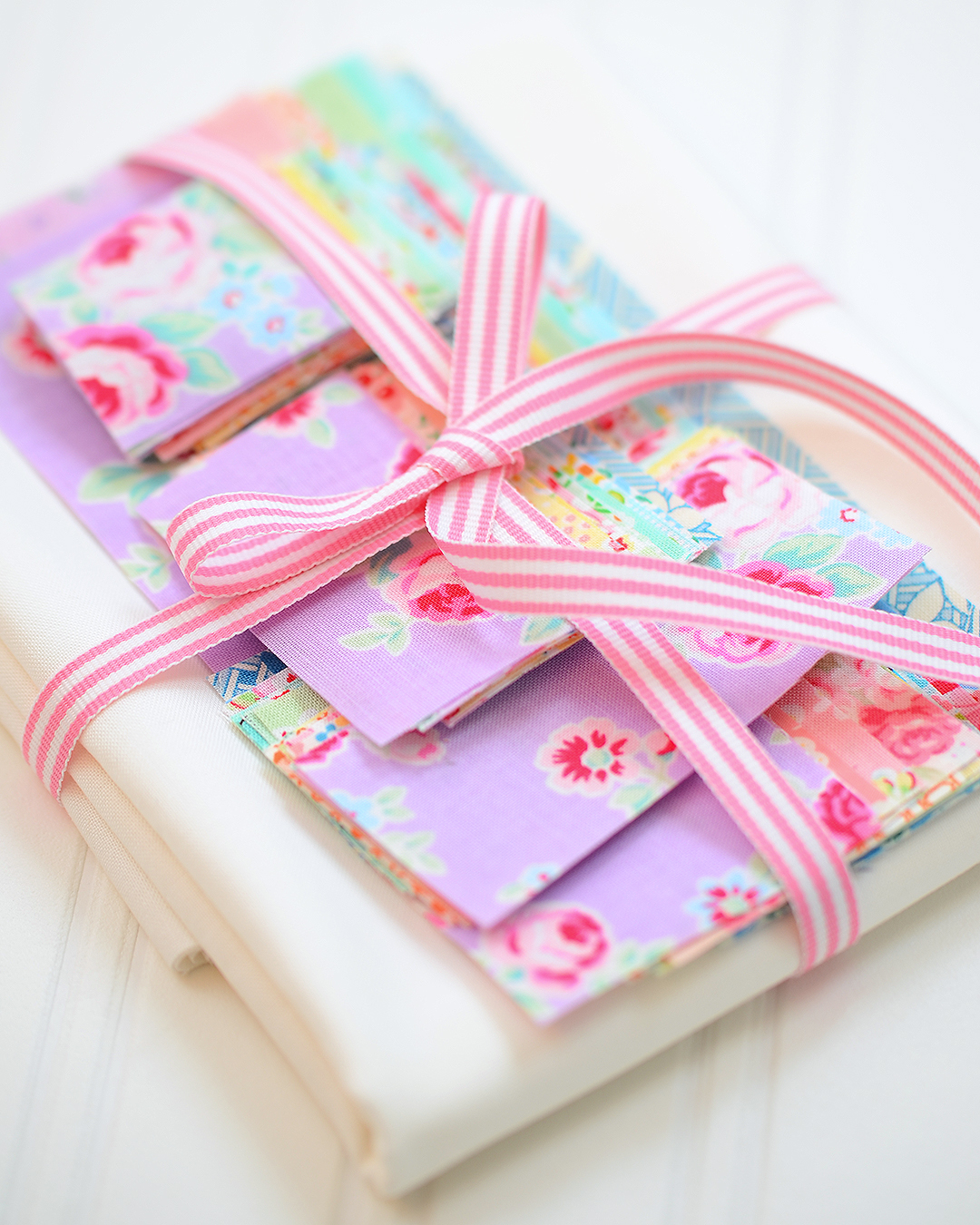 Spring Meadow Mini Quilt Kit